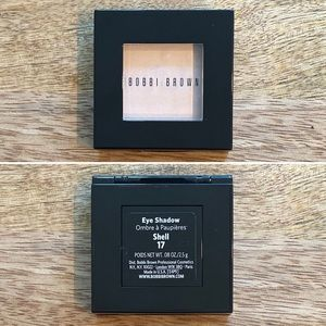 Bobbi Brown Eyeshadow in Shell